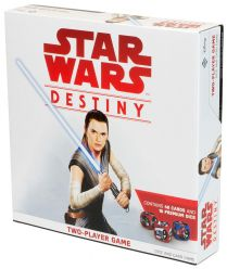 Star Wars Destiny: Two-Player Game на английском языке