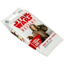 Star Wars Destiny: Way of the Force Booster Pack на английском языке
