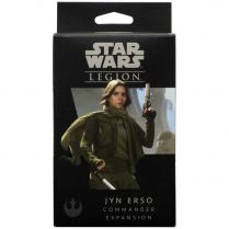 Star Wars: Legion – Jyn Erso Commander Expansion