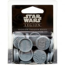 Star Wars: Legion – Premium Trooper Bases