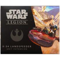 Star Wars: Legion – X-34 Landspeeder Unit Expansion