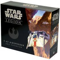 Star Wars: Legion – T-47 Airspeeder