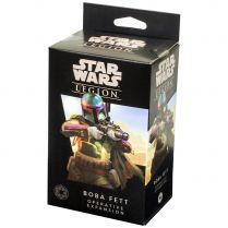 Star Wars: Legion – Boba Fett
