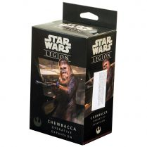 Star Wars: Legion – Chewbacca