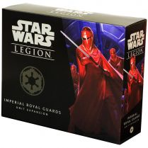 Star Wars: Legion – Imperial Royal Guards