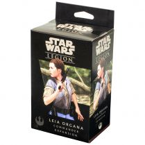 Star Wars: Legion – Leia Organa