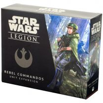 Star Wars: Legion – Rebel Commandos