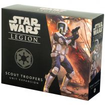Star Wars: Legion – Scout Troopers