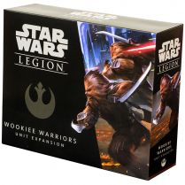 Star Wars: Legion – Wookie Warriors
