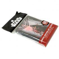 Star Wars. Протекторы (50 шт., 63.5x88 мм): First Order