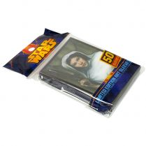 Star Wars. Протекторы (50 шт., 63.5x88 мм): Princess Leia