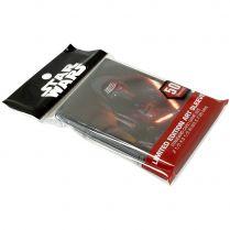 Star Wars. Протекторы (50 шт., 63.5x88 мм): Kylo Ren
