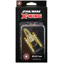 Star Wars: X-Wing Second Edition – BTL-B Y-Wing