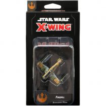 Star Wars: X-Wing Second Edition – Fireball
