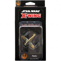 Star Wars: X-Wing Second Edition – Fireball