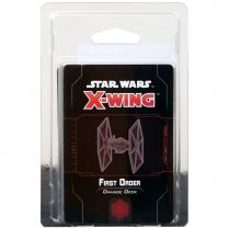 Star Wars: X-Wing Second Edition – First Order Damage Deck