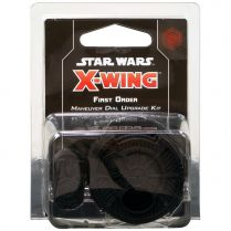 Star Wars: X-Wing Second Edition – First Order Maneuver