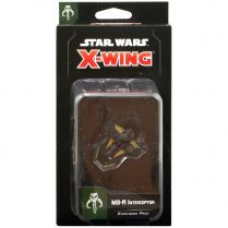Star Wars: X-Wing Second Edition – M3-A Interceptor