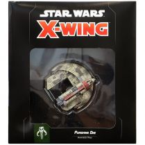 Star Wars: X-Wing Second Edition – Punishing One