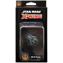 Star Wars: X-Wing Second Edition – RZ-2 A-Wing