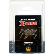 Star Wars: X-Wing Second Edition – Resistance Damage Deck