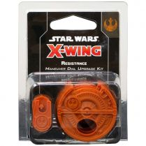 Star Wars: X-Wing Second Edition – Resistance Maneuver 1