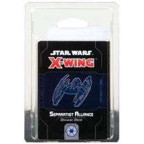 Star Wars: X-Wing Second Edition – Separatist Alliance Damage Deck
