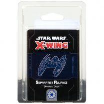 Star Wars: X-Wing Second Edition – Separatist Alliance Damage Deck