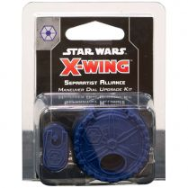 Star Wars: X-Wing Second Edition – Separatist Alliance Maneuver