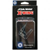 Star Wars: X-Wing Second Edition – TIE/in Interceptor