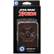 Star Wars: X-Wing Second Edition – TIE/D Defender