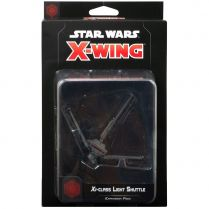 Star Wars: X-Wing Second Edition – Xi-class Light Shuttle
