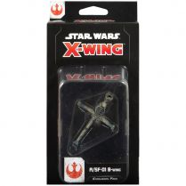Star Wars: X-Wing Second Edition – A/SF-01 B-Wing