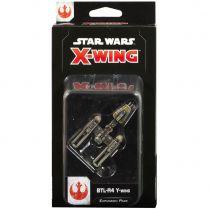 Star Wars: X-Wing Second Edition – BTL-A4 Y-Wing