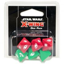 Star Wars: X-Wing Second Edition – Dice Pack