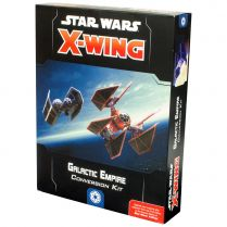 Star Wars: X-Wing Second Edition – Galactic Empire Conversion Kit