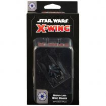 Star Wars: X-Wing Second Edition – Hyena-class Droid Bomber
