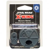 Star Wars: X-Wing Second Edition – Galactic Empire Maneuver Dial Upgrade Kit