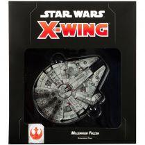 Star Wars: X-Wing Second Edition – Millennium Falcon