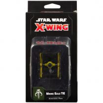 Star Wars: X-Wing Second Edition – Mining Guild TIE