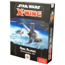 Star Wars: X-Wing Second Edition – Rebel Alliance Conversion Kit