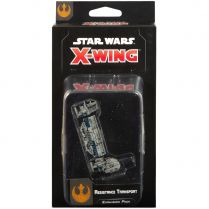 Star Wars: X-Wing Second Edition – Resistance Transport