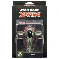 Star Wars: X-Wing Second Edition – Slave I