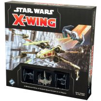 Star Wars: X-Wing Second Edition – Core Set