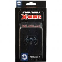 Star Wars: X-Wing Second Edition – TIE Advanced x1