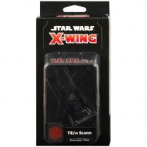 Star Wars: X-Wing Second Edition – TIE/vn Silencer
