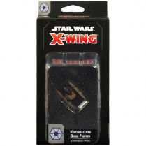 Star Wars: X-Wing Second Edition – Vulture-class Droid Fighter