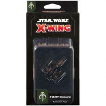 Star Wars: X-Wing Second Edition – Z-95-AF4 Headhunter