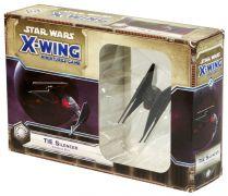 Star Wars: X-Wing – TIE Silencer на английском языке