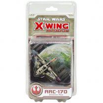 Star Wars: X-Wing – ARC-170